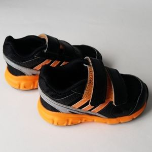 Adidas Boys infant toddlers Runners Ortholite